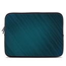 DecalGirl LSLV-RHYTHMICBLUE Laptop Sleeve - Rhythmic Blue