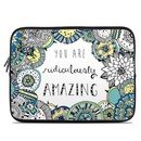 DecalGirl LSLV-RIDIC Laptop Sleeve - You Are Ridic