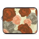 DecalGirl LSLV-ROSES Laptop Sleeve - Roses