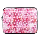 DecalGirl LSLV-STAINEDGLASS Laptop Sleeve - Stained Glass