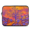 DecalGirl Laptop Sleeve - Sunset Park (Skin Only)
