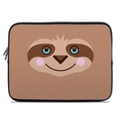 DecalGirl LSLV-TURBOSLOTH Laptop Sleeve - Turbo the Sloth