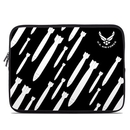 DecalGirl LSLV-USAF-BOMBS Laptop Sleeve - Bombs Away