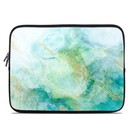 DecalGirl Laptop Sleeve - Winter Marble (Skin Only)