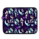 DecalGirl LSLV-WITCHCATS Laptop Sleeve - Witches and Black Cats