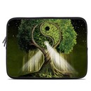 DecalGirl LSLV-YINYANGTREE Laptop Sleeve - Yin Yang Tree
