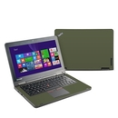 DecalGirl LY12-SS-OLV Lenovo Yoga Thinkpad 12 Skin - Solid State Olive Drab (Skin Only)