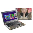 DecalGirl LY12-STANDTALL Lenovo Yoga Thinkpad 12 Skin - Stand Tall (Skin Only)