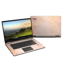 DecalGirl LY315-ROSE-MARBLE Lenovo Yoga 730 15in Skin - Rose Gold Marble (Skin Only)