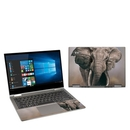 DecalGirl LY730-AFELE Lenovo Yoga 730 13in Skin - African Elephant (Skin Only)