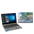 DecalGirl LY730-AIRSEA Lenovo Yoga 730 13in Skin - Of Air And Sea (Skin Only)