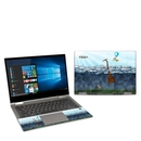 DecalGirl LY730-ATCLOUDS Lenovo Yoga 730 13in Skin - Above The Clouds (Skin Only)