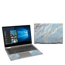 DecalGirl LY730-ATLMRB Lenovo Yoga 730 13in Skin - Atlantic Marble (Skin Only)