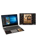 DecalGirl LY730-BOWLIES Lenovo Yoga 730 13in Skin - Chair of Bowlies (Skin Only)