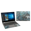 DecalGirl LY730-GGLACIERMARB Lenovo Yoga 730 13in Skin - Gilded Glacier Marble (Skin Only)