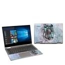 DecalGirl LY730-ILLUSIVE Lenovo Yoga 730 13in Skin - Illusive by Nature (Skin Only)