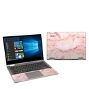 DecalGirl LY730-SATINMRB Lenovo Yoga 730 13in Skin - Satin Marble (Skin Only)