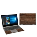 DecalGirl LY730-STRIWOOD Lenovo Yoga 730 13in Skin - Stripped Wood (Skin Only)