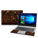 DecalGirl LY910-LIBRARY Lenovo Yoga 910 Skin - Library (Skin Only)