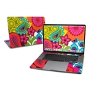 DecalGirl MB16-RAJ MacBook Pro 16 Skin - Raj (Skin Only)