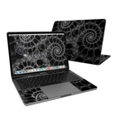 DecalGirl MB316-BYCHAIN MacBook Pro 13in (2016) Skin - Bicycle Chain (Skin Only)