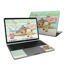 DecalGirl MB316-POOLPARTY MacBook Pro 13in (2016) Skin - Delphine at the Pool Party (Skin Only)