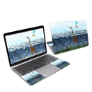 DecalGirl MBA20-ATCLOUDS MacBook Air 13 (2020) Skin - Above The Clouds (Skin Only)