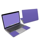 DecalGirl MBA20-SS-PUR MacBook Air 13 (2020) Skin - Solid State Purple (Skin Only)