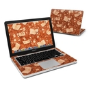 DecalGirl MBP13-BOOKS MacBook Pro 13in Skin - Books (Skin Only)