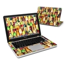 DecalGirl MBP13-TIMEWINE MacBook Pro 13in Skin - Time For Wine (Skin Only)