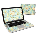 DecalGirl MBP15-BTSHORE MacBook Pro 15in Skin - By The Shore (Skin Only)