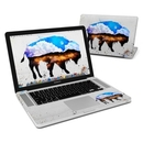 DecalGirl MBP15-FORCE MacBook Pro 15in Skin - Force (Skin Only)