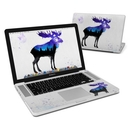 DecalGirl MBP15-MIGHT MacBook Pro 15in Skin - Might (Skin Only)