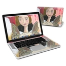 DecalGirl MBP15-STANDTALL MacBook Pro 15in Skin - Stand Tall (Skin Only)