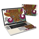 DecalGirl MBP17-COI MacBook Pro 17in Skin - Coi (Skin Only)