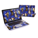 DecalGirl MBPR3-CMASCATS MacBook Pro Retina 13in Skin - Christmas Cats (Skin Only)