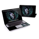 DecalGirl MBPR3-WOLFSBANE MacBook Pro Retina 13in Skin - Wolfsbane (Skin Only)