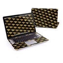 DecalGirl MBPR5-BEEYOURSELF MacBook Pro Retina 15in Skin - Bee Yourself (Skin Only)