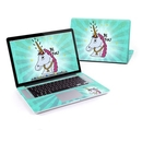DecalGirl MBPR5-BEYOUNI MacBook Pro Retina 15in Skin - Be You Unicorn (Skin Only)