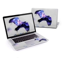 DecalGirl MBPR5-BREATH MacBook Pro Retina 15in Skin - Breath (Skin Only)