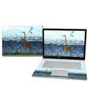 DecalGirl MISB25-ATCLOUDS Microsoft Surface Book 2 15in (i7) Skin - Above The Clouds (Skin Only)