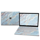 DecalGirl MISB25-ATLMRB Microsoft Surface Book 2 15in (i7) Skin - Atlantic Marble (Skin Only)
