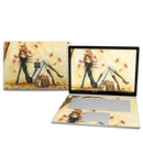 DecalGirl MISB25-AUTLEAVES Microsoft Surface Book 2 15in (i7) Skin - Autumn Leaves (Skin Only)