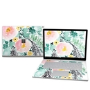 DecalGirl MISB25-BLUSHEDFLOWERS Microsoft Surface Book 2 15in (i7) Skin - Blushed Flowers (Skin Only)
