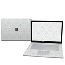 DecalGirl MISB25-CACTI Microsoft Surface Book 2 15in (i7) Skin - Cacti (Skin Only)