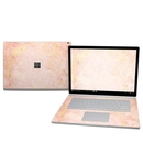 DecalGirl MISB25-ROSE-MARBLE Microsoft Surface Book 2 15in (i7) Skin - Rose Gold Marble (Skin Only)