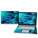 DecalGirl MISB25-SPCERACE Microsoft Surface Book 2 15in (i7) Skin - Space Race (Skin Only)