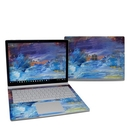 DecalGirl MISB27-ABYSS Microsoft Surface Book 2 13.5in (i7) Skin - Abyss (Skin Only)