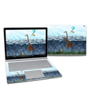 DecalGirl MISB27-ATCLOUDS Microsoft Surface Book 2 13.5in (i7) Skin - Above The Clouds (Skin Only)
