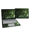 DecalGirl MISB27-CANCSPR Microsoft Surface Book 2 13.5in (i7) Skin - Canopy Creek Spring (Skin Only)